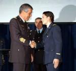 Samantha Cristoforetti astronauta italiana, unica in europa.jpg